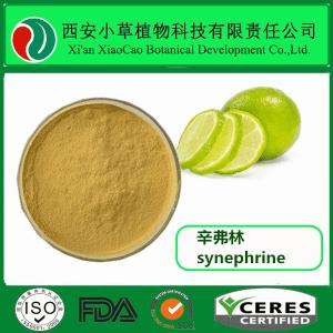 高规格辛弗林98% 盐酸辛弗林 枳实天然提取 量大从优