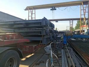 排水闸门生产厂家专用
