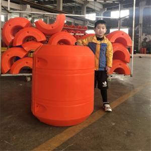 10寸对夹螺杆组合抽泥管道浮筒详细规格尺寸介绍