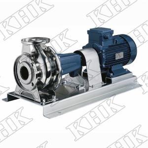 進口單級離心泵(歐美知名品牌)美國KHK