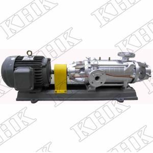 進口多級離心泵(美國知名品牌)美國KHK