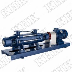 進口多級離心油泵(歐美知名品牌)美國KHK