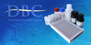 孕酮ELISA检测试剂盒(唾液)