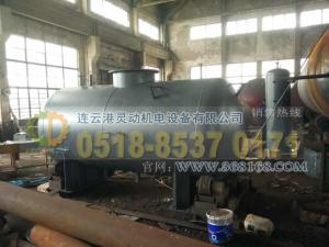 DCM旋膜除氧器 低位热力除氧器|热力除氧器生产厂家 连云港灵动