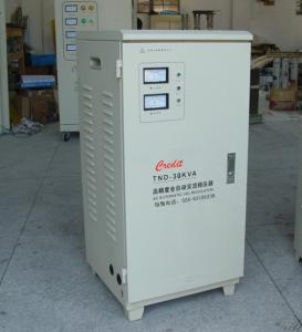 SVC、TNS单相三相高精度稳压器乐山生产与销售厂家