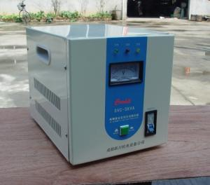 SVC-2000VA单相三相高精度稳压器