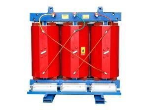 SCB10-30~2500KVA-10/0.4系列干式變壓器成都生產與維修廠家