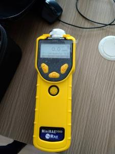 室内tvoc检测仪器