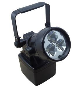 便携式多功能防爆强光灯BW6610A