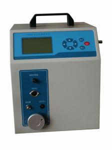 LB-6010便携式流量校准仪厂家直销 产品图片
