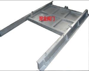 不銹鋼閘門DN200*200-4000*4000