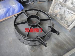 大口徑防洪泄水閥DN50-2000