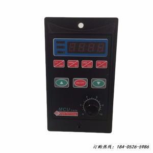 AC220V微型单相变频器T13-400W-12-H