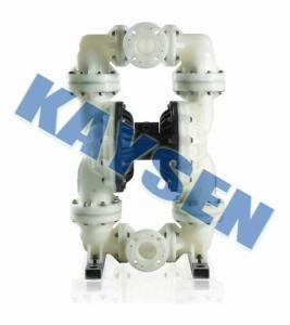 进口塑料气动隔膜泵价格 产品图片