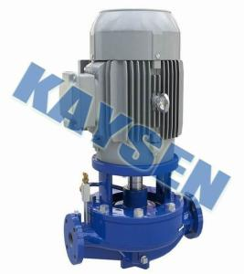 进口管道排污泵-授权代理 产品图片