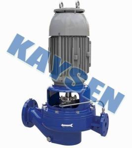 进口立式化工泵-授权代理 产品图片