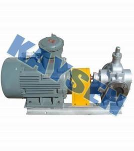 进口齿轮油泵(德国进口)油泵 产品图片