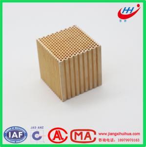 蜂窝型载体贵金属催化剂