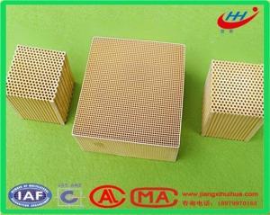 彩铝板喷漆废气处理催化剂