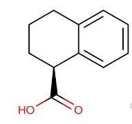 (s)-(-)-1,2,3,4-四氢-1-萘甲酸 cas号:85977-52-2 现货优势供应 科研产品