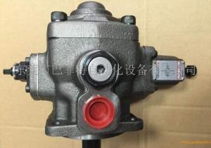 ATOS葉片泵的常見原因和排除方法