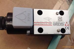 ATOS電磁閥的常見故障與排除