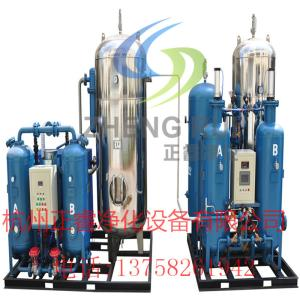 ZBN型变压吸附制氮设备
