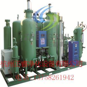 ZCN型碳載氮氣純化設備