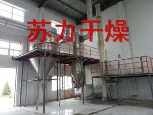 高品质:醋酸钠烘干机
