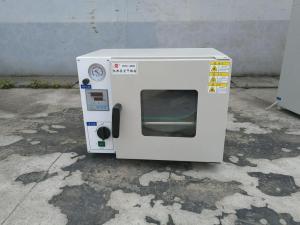 真空干燥箱,DZG-6050台式真空干燥箱