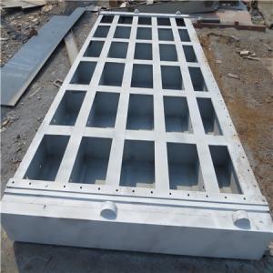 河北平面钢制闸门创建 双向钢制闸门专用生产