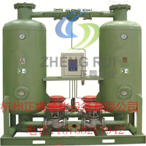 ZYD型余热再生空气干燥器