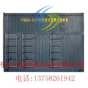 ZNDG型移動式管道干燥器