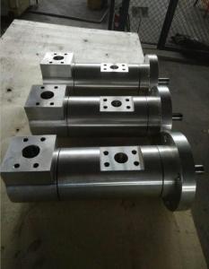 HSA210R46L4PY螺桿泵進出口逆時針90°