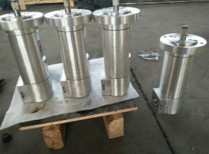 供应润滑油泵HSA660R40D4PY(进出口反向)