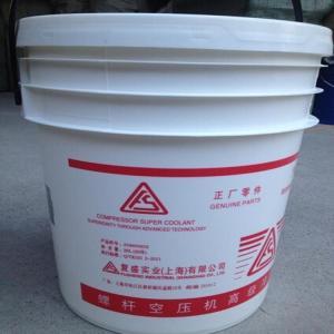 SA22复盛冷却液空压机螺杆专用油