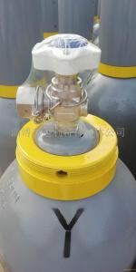 99.999氯化氢25公斤钢瓶