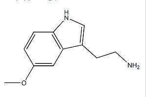 5-甲氧基色胺  CAS号:608-07-1  现货产品,优势供应