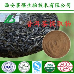 普洱茶提取物 茶多酚 茶黄素 厂家供应
