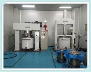 液体硅胶行星搅拌机 产品图片