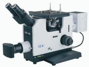 重光倒置金相显微镜报价产品图片