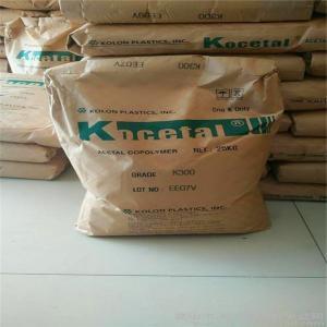 塑胶颗粒 POM 韩国可隆 / K200/K300/K300BK/K300H/K300LO聚甲醛