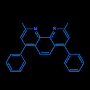 2,9-二甲基-4,7-联苯-1,10-邻二氮杂菲,CAS号:4733-39-5厂家现货直销产品