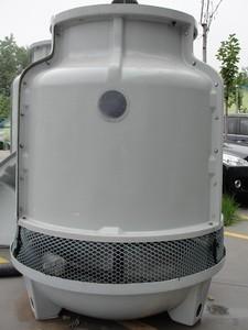 圆型冷却塔加盟