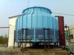 小型冷却塔工程