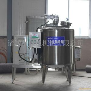 衛生級304不銹鋼液體儲存罐 化工儲液攪拌罐 家用小型白酒儲存罐