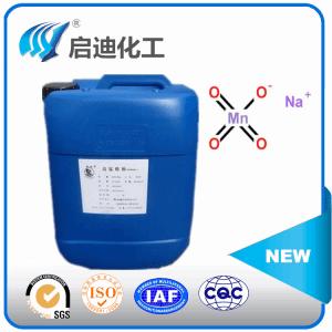 高锰酸钠40%