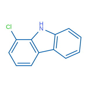 1-氯-9H-咔唑,CAS号:5599-70-2厂家现货直销产品
