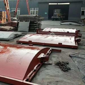 铸铁方闸门厂家|水利铸铁方闸门生产厂家
