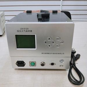 溶液吸收法采样器LB-2400恒温恒流大气采样器产品图片